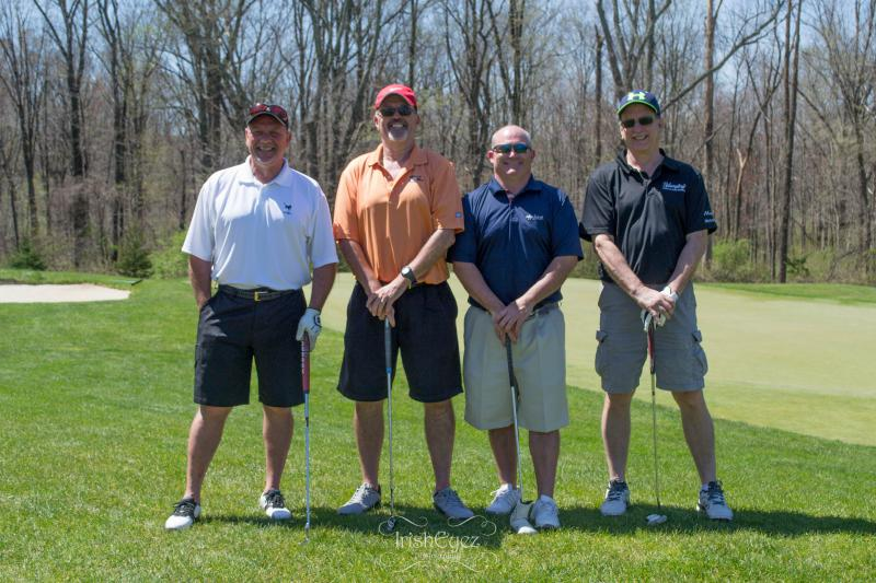 First Annual Golf Tournament A Success Chester County