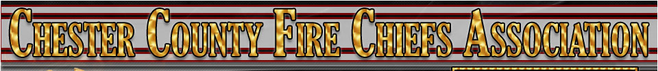 Chester County Fire Chiefs Association